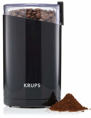 Krups F20342 Twin-Blade Coffee Mill