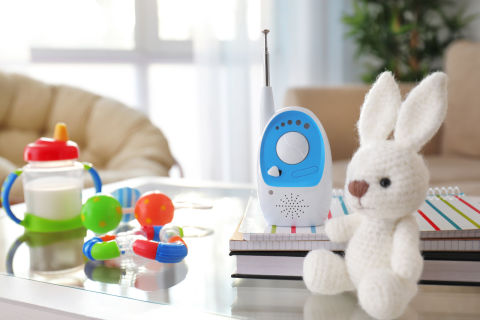 The Best Baby Monitors