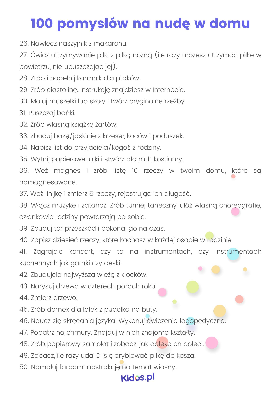 100 pomysłów na nudę w domu-3
