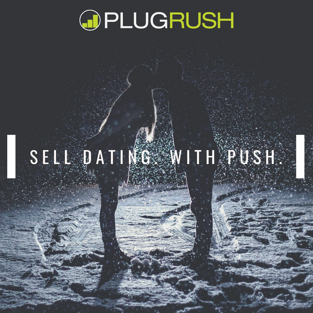 Valentine's Day Special - Push Traffic is the Best for