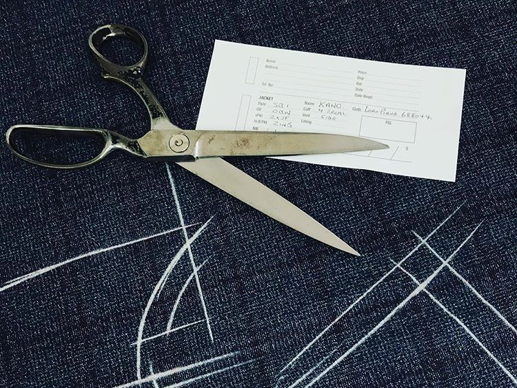 The bespoke process - All you need to know