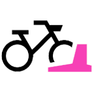 Bikes > Bay Area > More > New Stations > dock icon