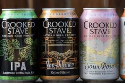 Lyft Local Offers > Denver > Crooked Stave Artisan Beer Project
