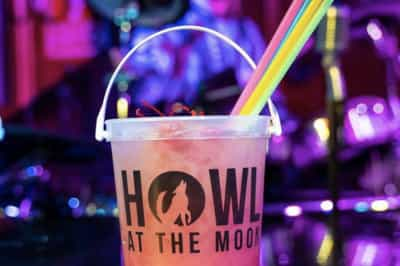 Lyft Local Offers > Denver > Howl at the Moon