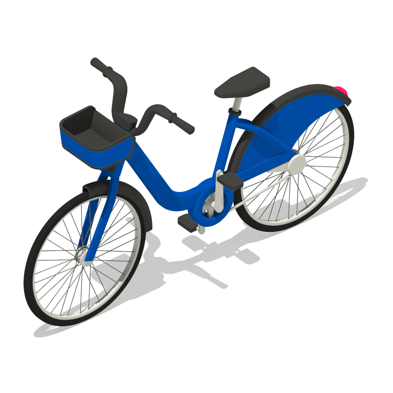 citibike illustration