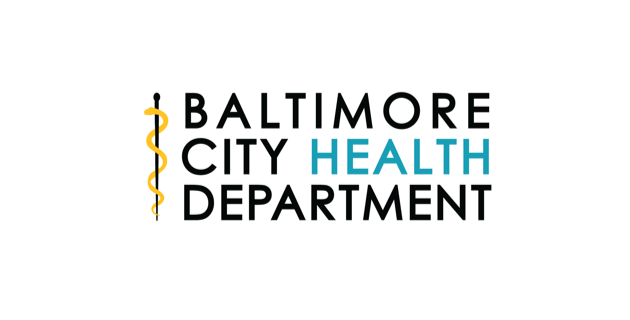 Grocery Access > Partner Logo > Baltimore >  Health Department of Baltimore Logo