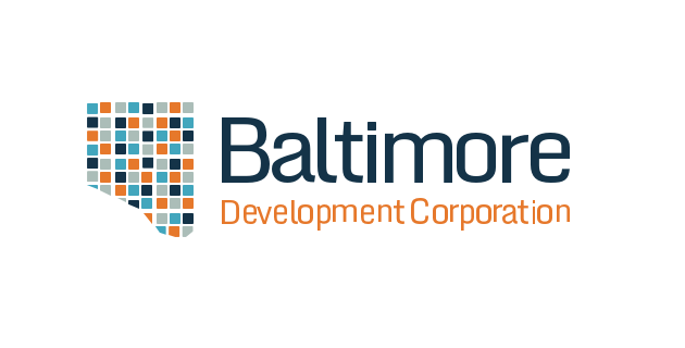 Grocery Access > Partner Logo > Baltimore > Baltimore Dev Corp Logo