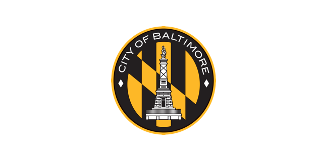 Grocery Access > Partner Logo > Baltimore > Baltimore City Logo
