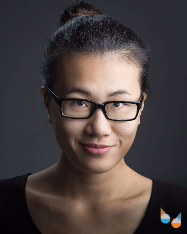 Michelle Li is one of the founders and co-artistic directors of Rooftop Productions.