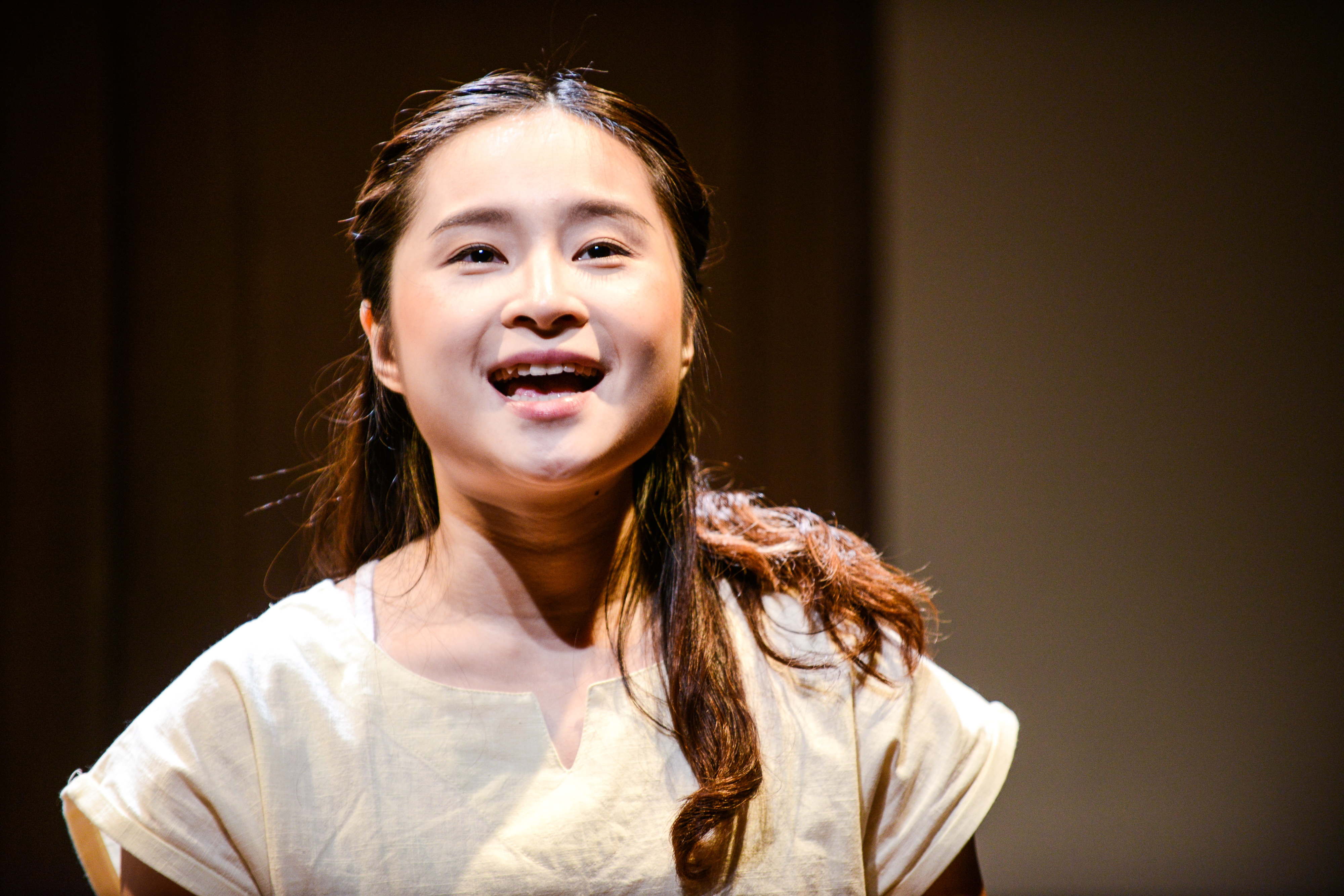 Milk and Honey | Featuring: Lung Jes | Tagged as: Milk and Honey, Show | Photo: Fung Wai Sun |  (Rooftop Productions • Hong Kong Theatre Company)
