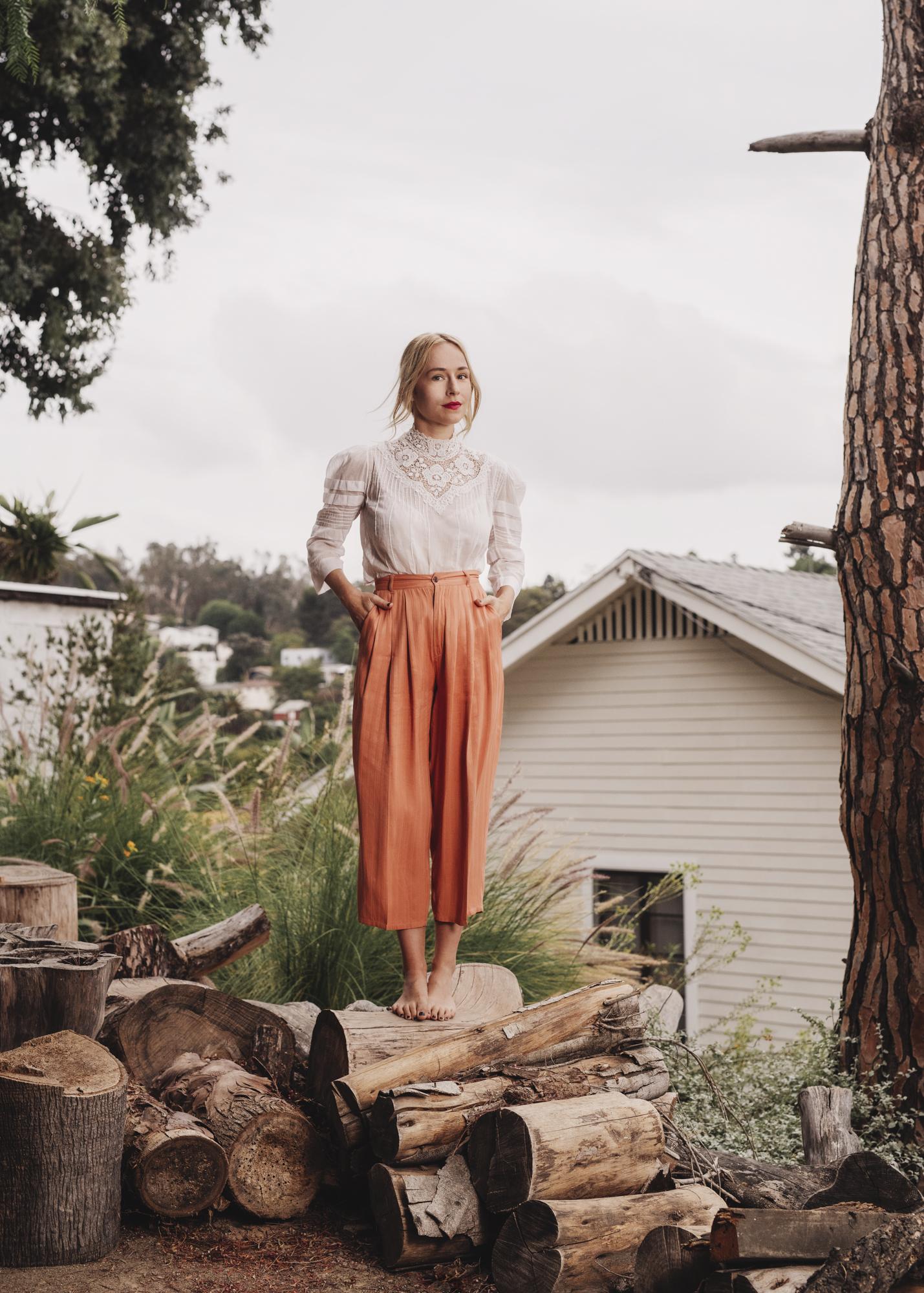 Gossamer | Sarah Goldberg