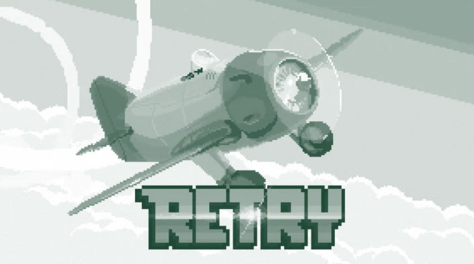 Retry iPhone Game