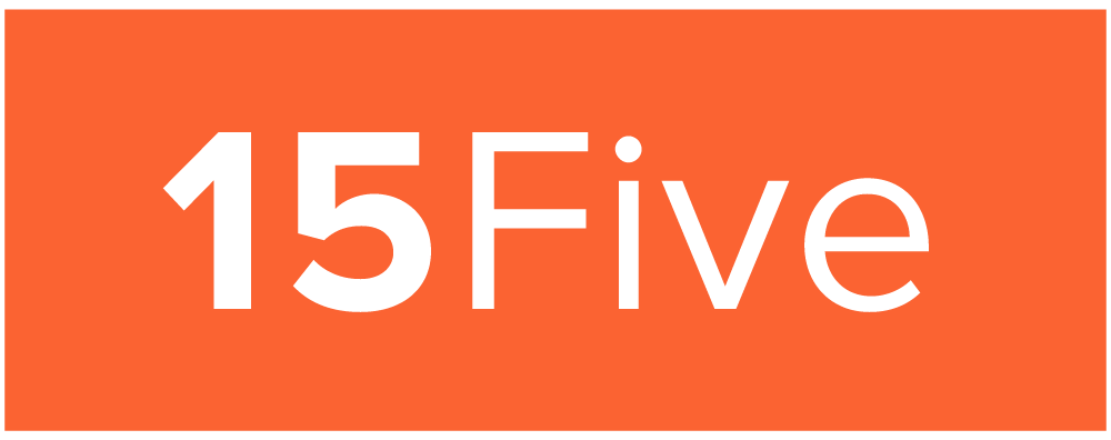 Logo of 15Five