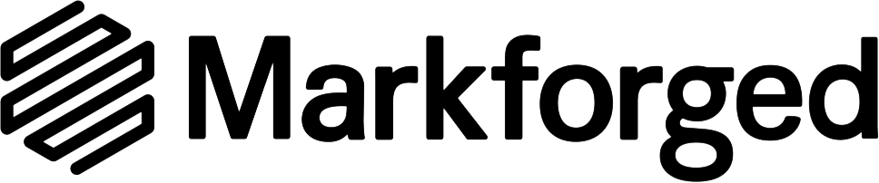 Logo of Markforged