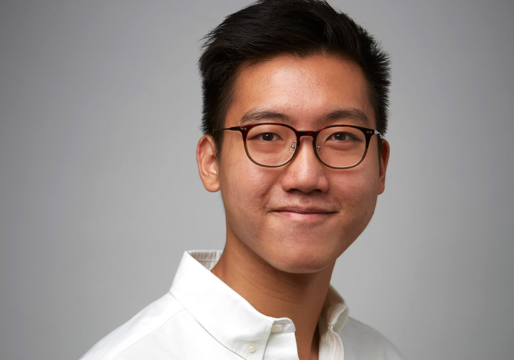 Picture of Richard Lui
