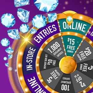 Daily Spin to Win | Michigan Lottery