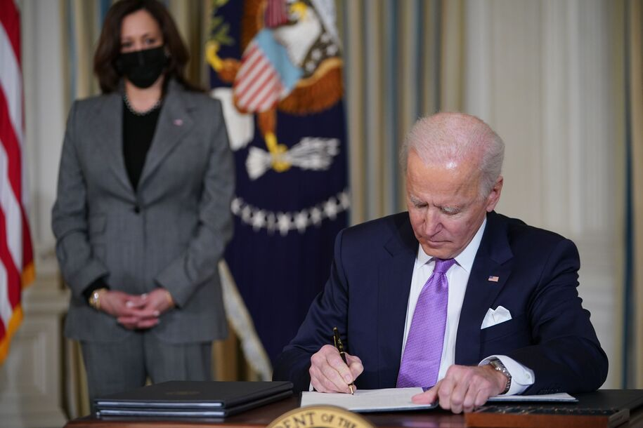 Formerly incarcerated people want a voice in the Biden administration