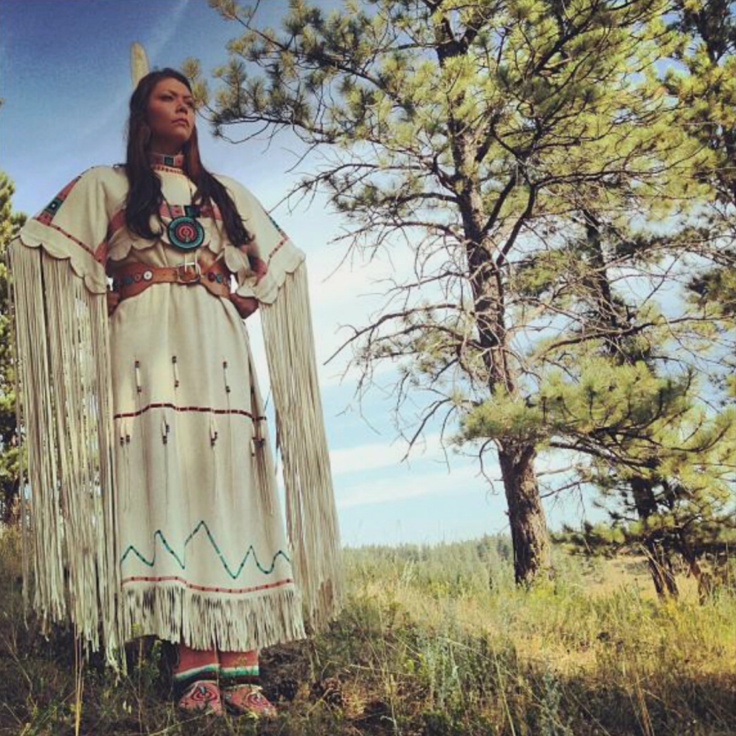 Image courtesy: Matika Wilbur, Project 562