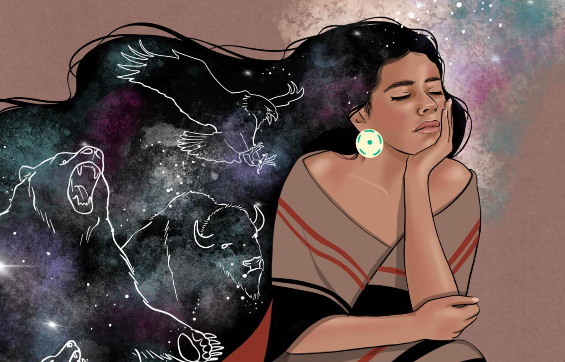A San Diego artist pays homage to community empowerment with new digital art series