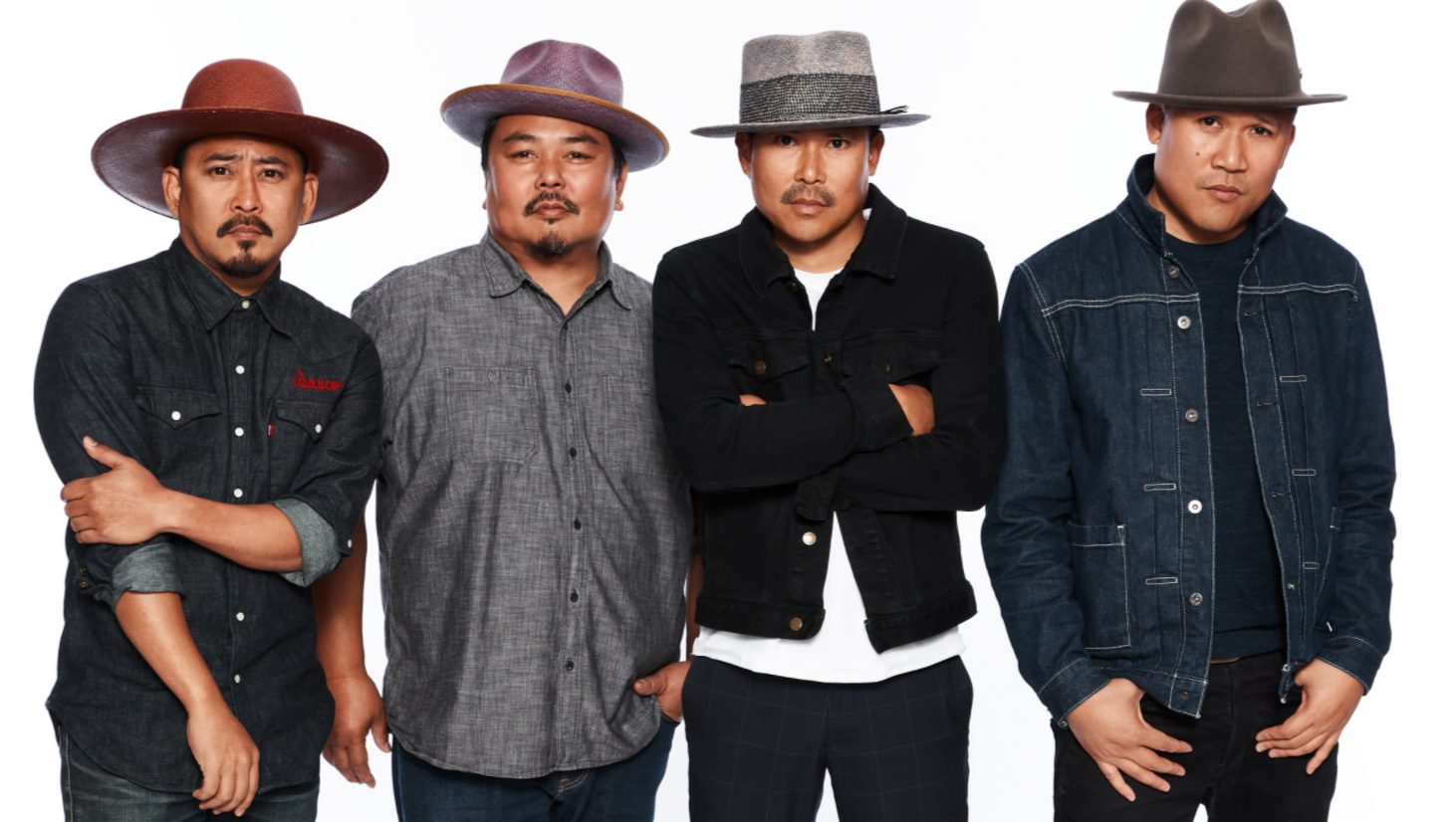 Dante Basco talks importance of sharing Asian American stories with directorial debut