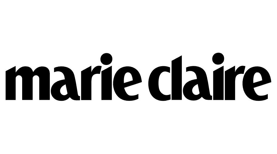 Marie Claire Logo Press