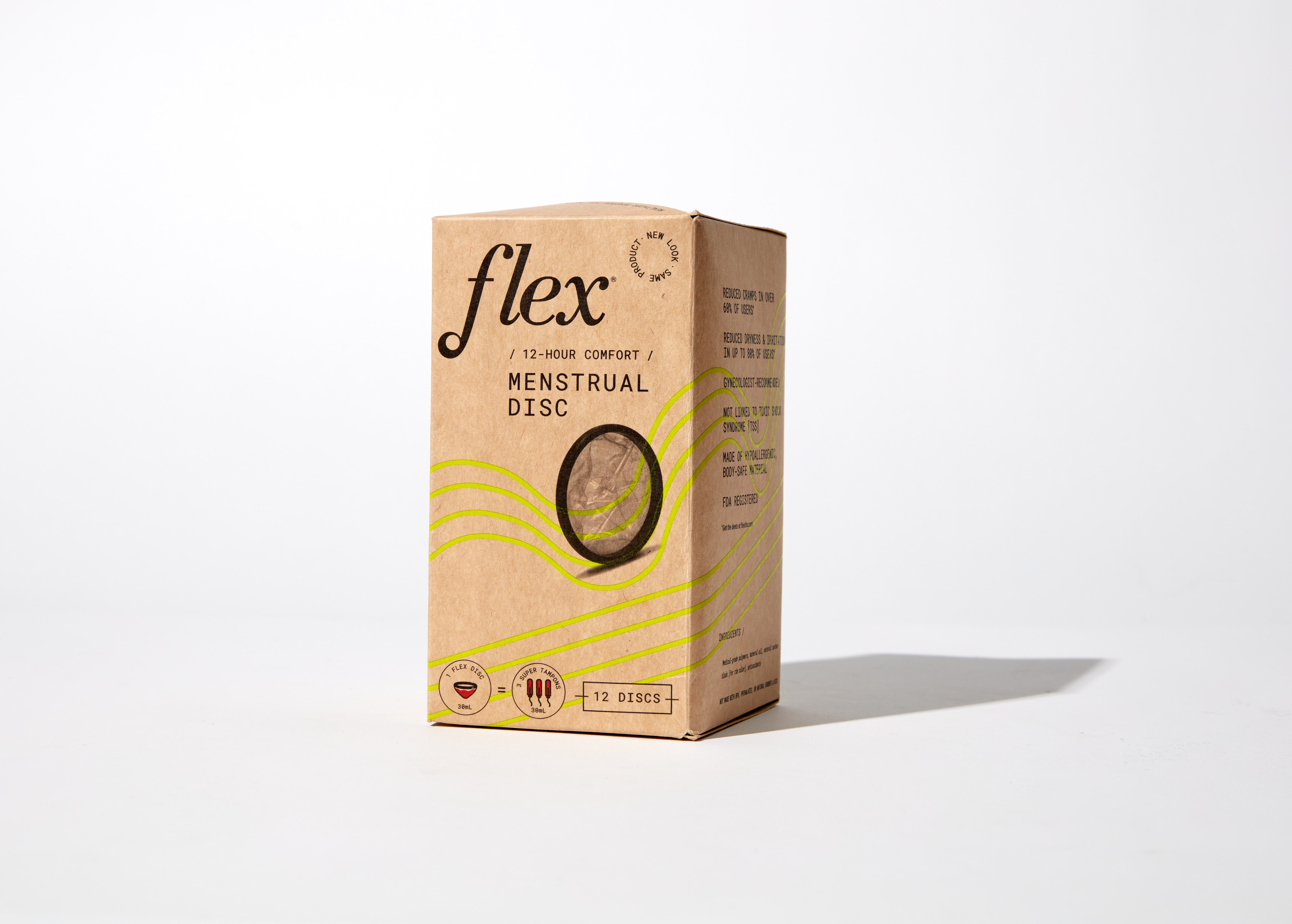 Flex package