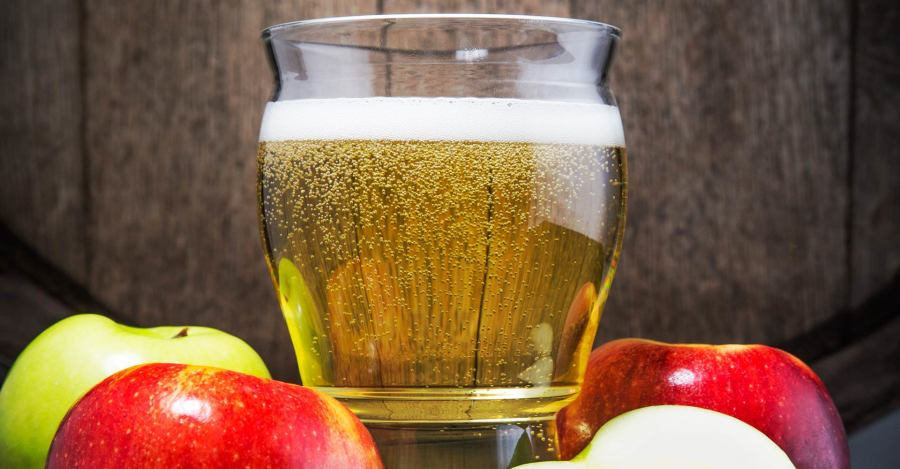 Creative Cidermakers: Taking a Page from the Craft-Beer Story Primary Image