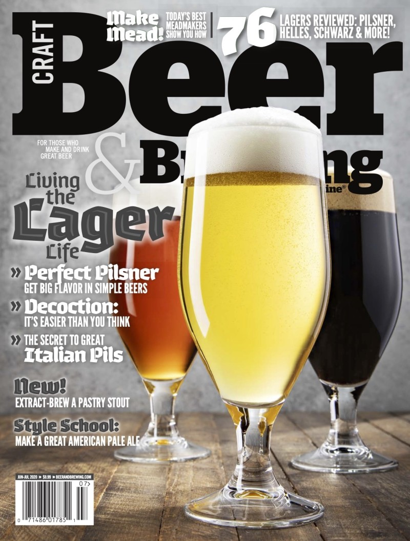 Gift Subscription | Craft Beer & Brewing