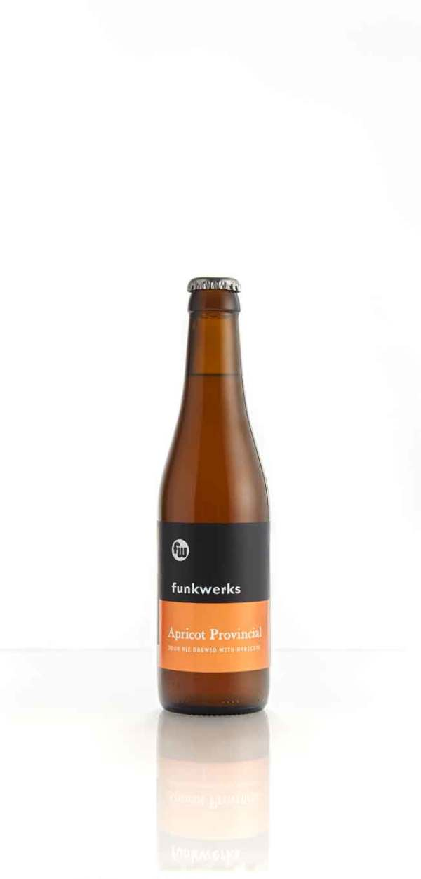 Funkwerks Apricot Provincial