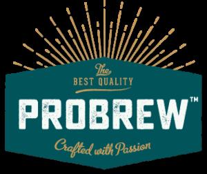 ProBrew Logo