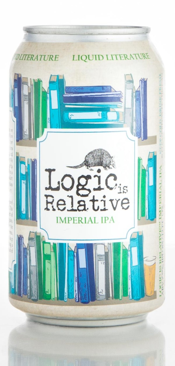 Fiction Beer Company Logic is  Relative