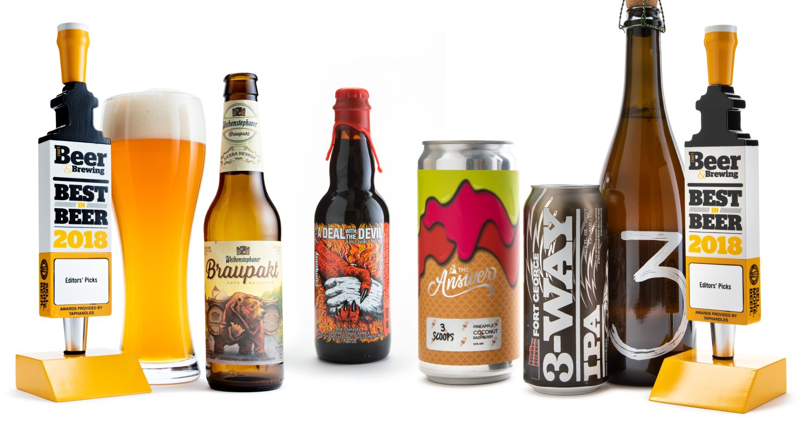 The Best 18 Beers of 2018 | Craft Beer & Brewing