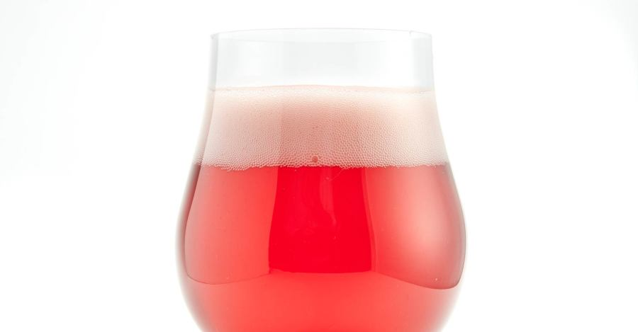 Blackberry Bitter English Pale Ale Recipe Primary Image