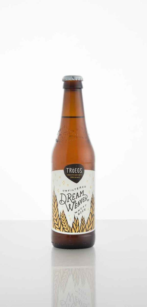 Tröegs Independent Brewing Dream Weaver