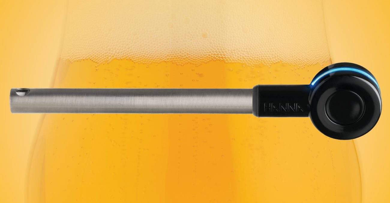 Ask the Experts: Measuring pH in Beer Primary Image