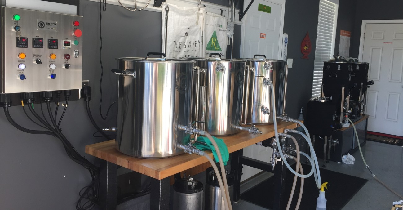 My Brew System: Joe Smith Primary Image