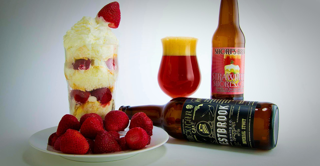 Seven Cake Beers To Sip On National Cake Day Primary Image