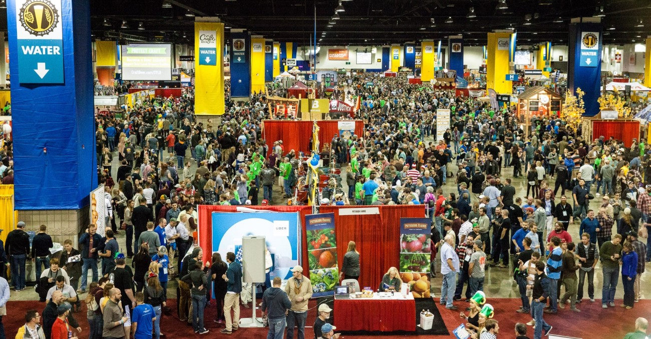 Ten Breweries You Have To Taste at GABF Primary Image