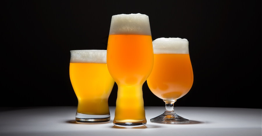Brewer's Perspective: New England–Style IPAs Primary Image