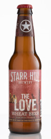Starr Hill Brewery The Love Image