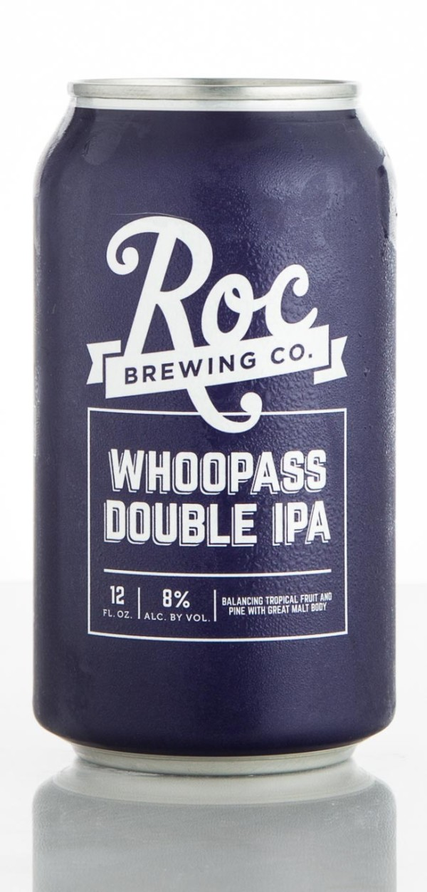 Roc Brewing Co. Whoopass