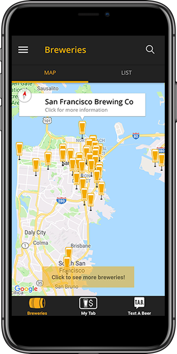 Get Paid To Drink At Craft Breweries & Taprooms Across The ... San Go Breweries Map on love s united states map, media map, sugar map, attractions map, government map, pizza map, marine map, ice cream map,