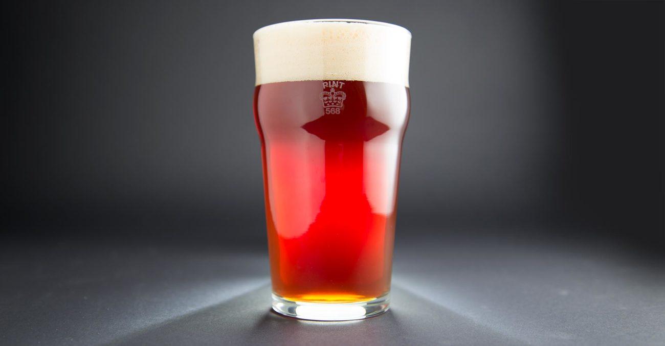 Low Gravity Craft Beer