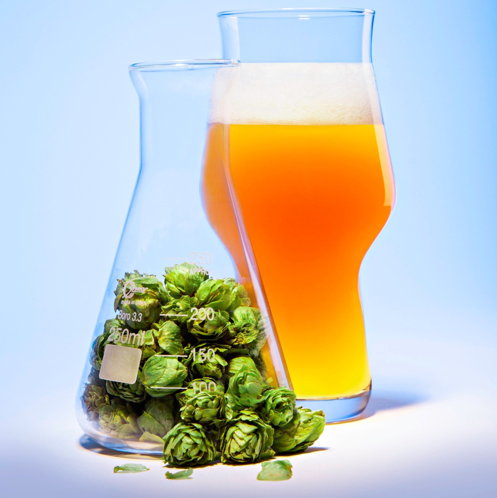 The Complex Case of Thiols | Craft Beer & Brewing