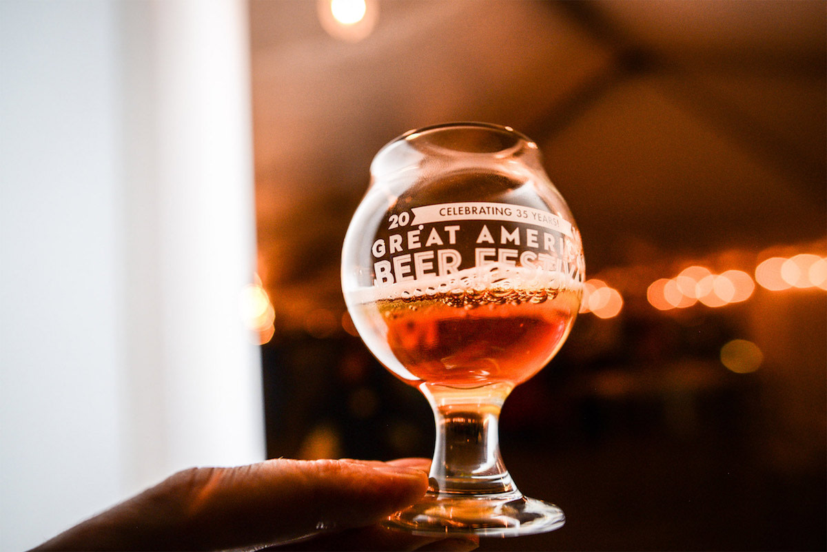 The Ultimate Guide to GABF 2017 (The Great American Beer Festival) Primary Image