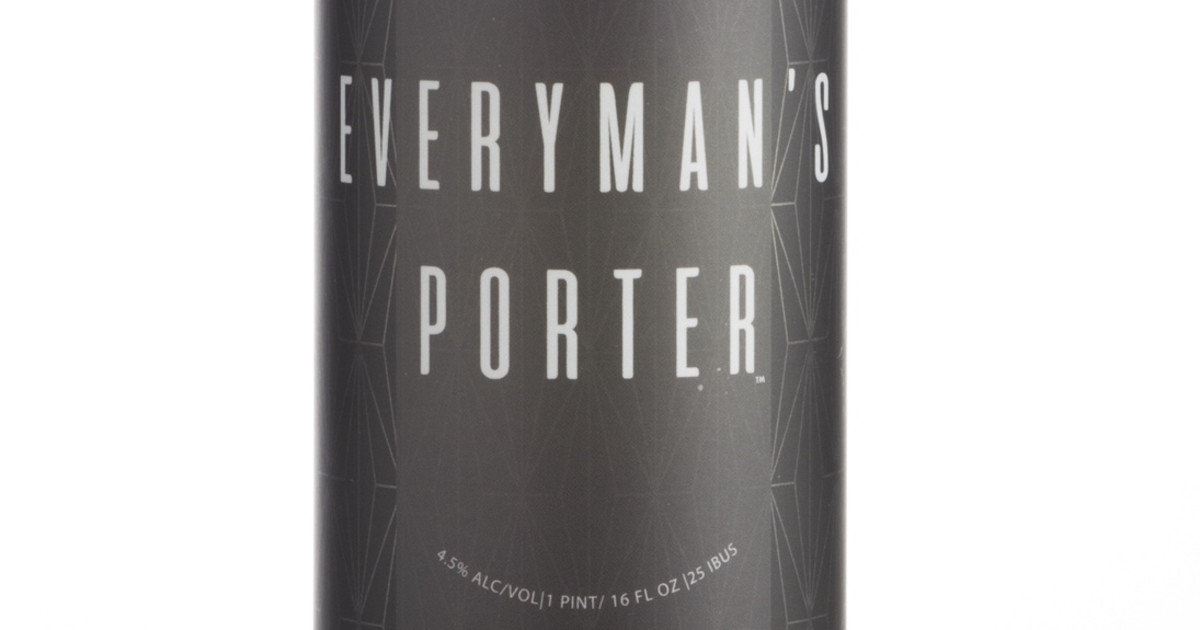 b7fca5aeedd4 Review  Moustache Everyman s Porter