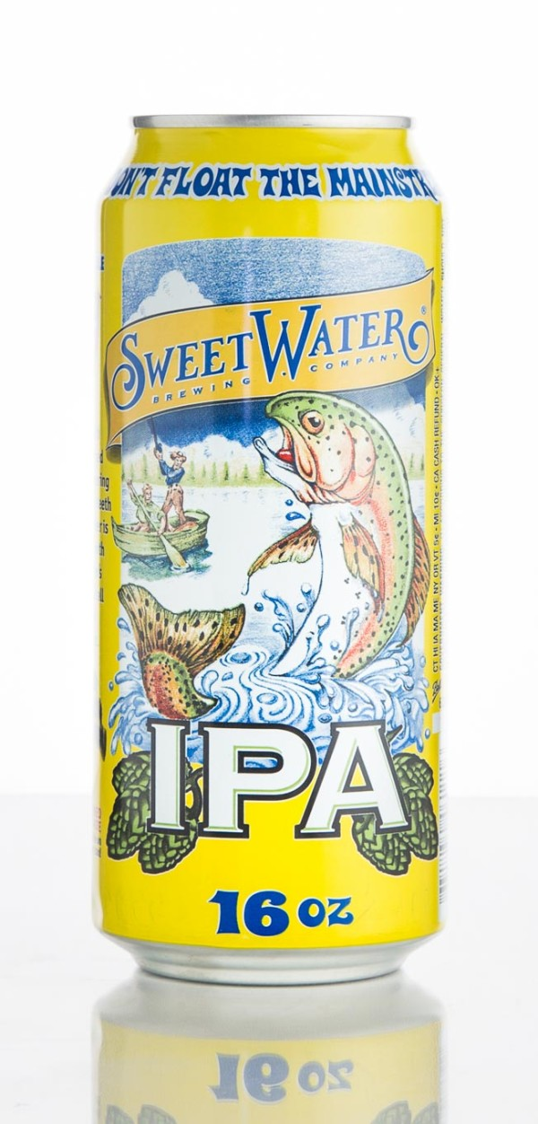 SweetWater Brewing Company IPA