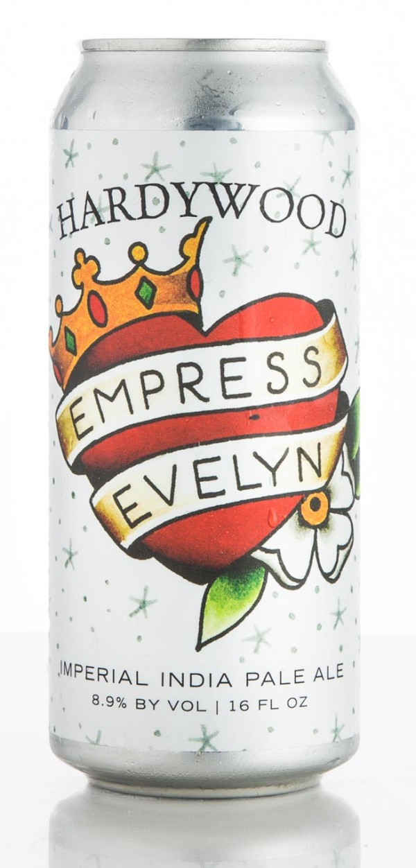 Hardywood Park Craft Brewery Empress Evelyn