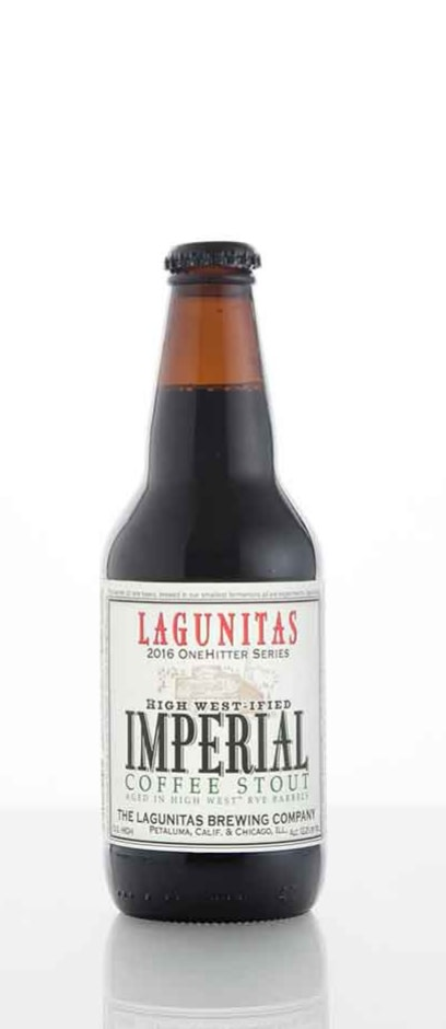 The Lagunitas Brewing Company High Westified 2016