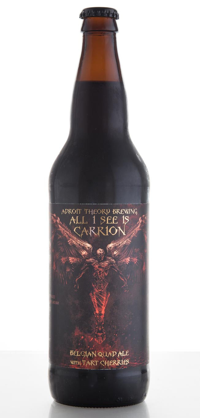 Adroit Theory Brewing Company All I See Is Carrion